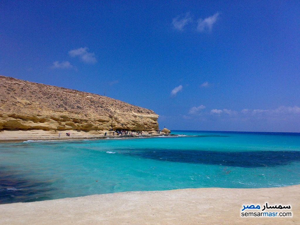 Photo 3 - Land 160 sqm For Sale Marsa Matrouh Matrouh