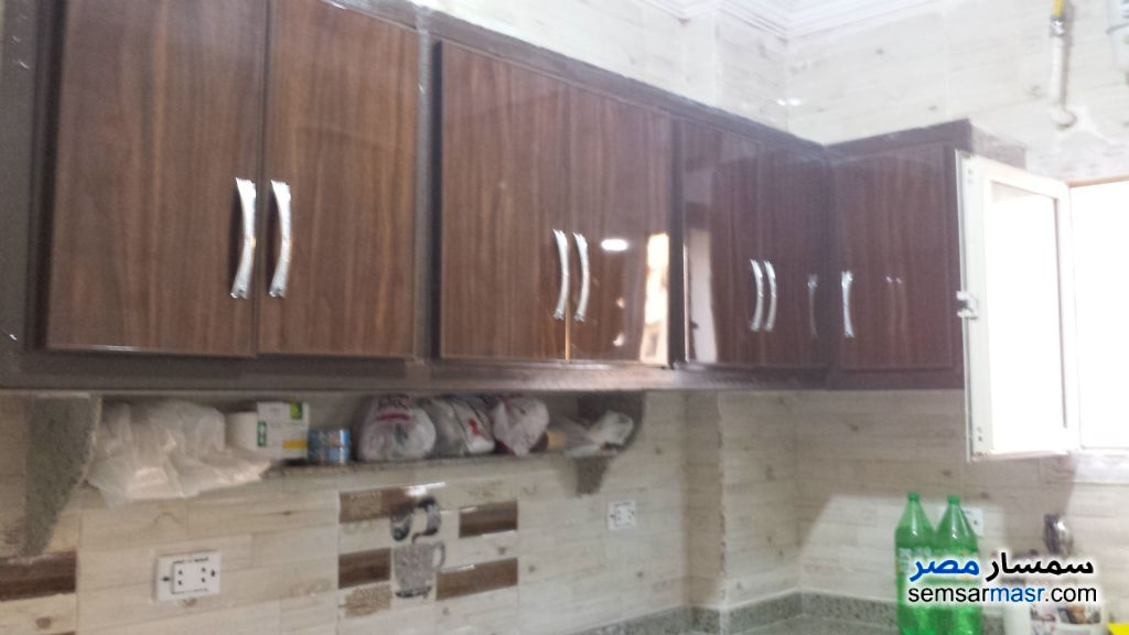 Photo 1 - Room 3 bedrooms 2 baths 160 sqm super lux For Rent Mokattam Cairo