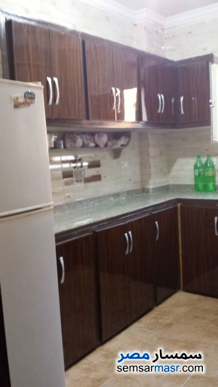 Photo 3 - Room 3 bedrooms 2 baths 160 sqm super lux For Rent Mokattam Cairo
