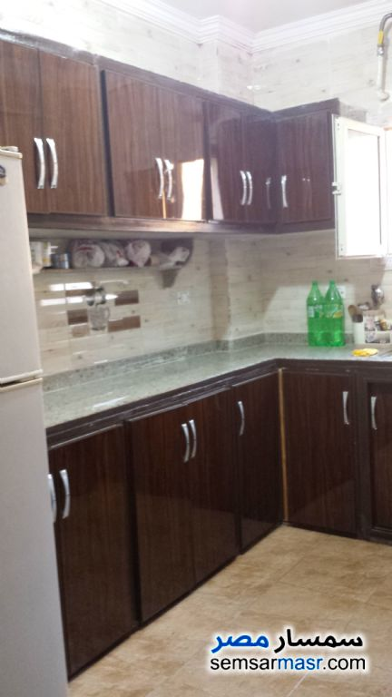 Photo 6 - Room 3 bedrooms 2 baths 160 sqm super lux For Rent Mokattam Cairo