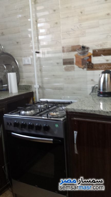 Photo 9 - Room 3 bedrooms 2 baths 160 sqm super lux For Rent Mokattam Cairo