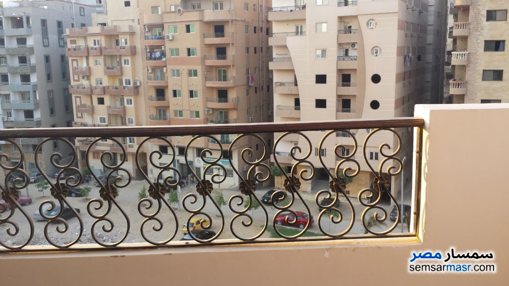 Photo 22 - Room 3 bedrooms 2 baths 160 sqm super lux For Rent Mokattam Cairo