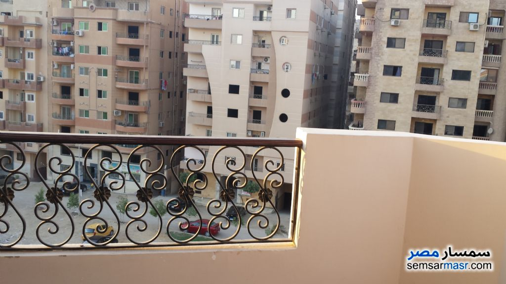 Photo 23 - Room 3 bedrooms 2 baths 160 sqm super lux For Rent Mokattam Cairo