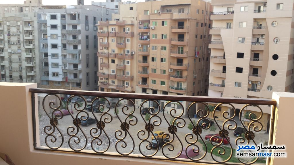 Photo 24 - Room 3 bedrooms 2 baths 160 sqm super lux For Rent Mokattam Cairo