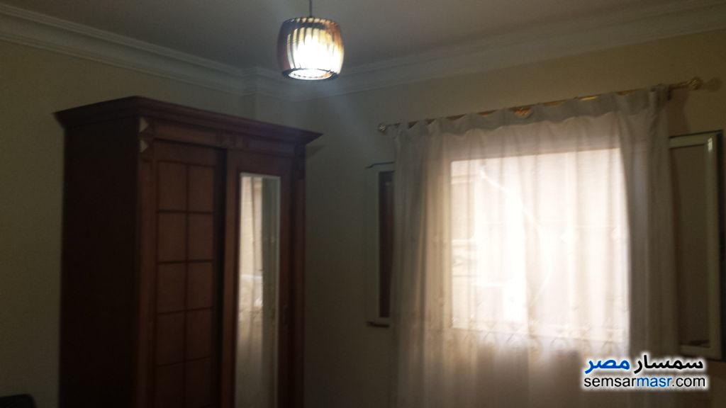 Photo 27 - Room 3 bedrooms 2 baths 160 sqm super lux For Rent Mokattam Cairo