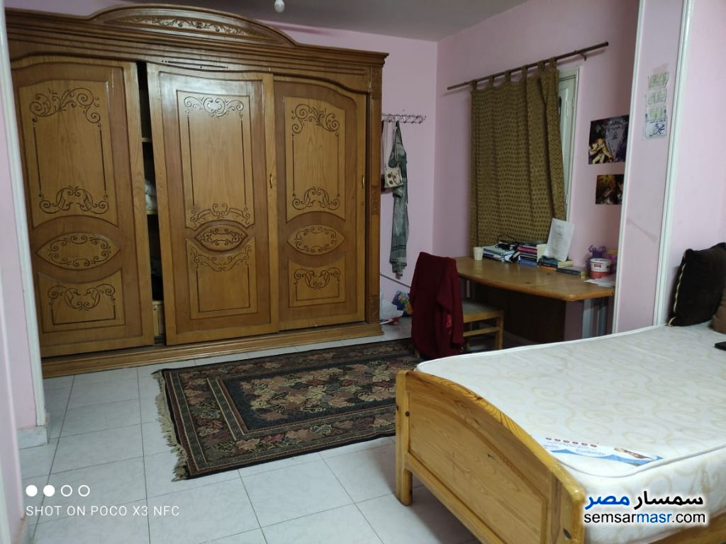 Ad Photo: Room 30 sqm in El Motamayez District  6th of October