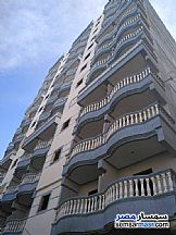 Ad Photo: Apartment 1 bedroom 1 bath 50 sqm without finish in Agami  Alexandira