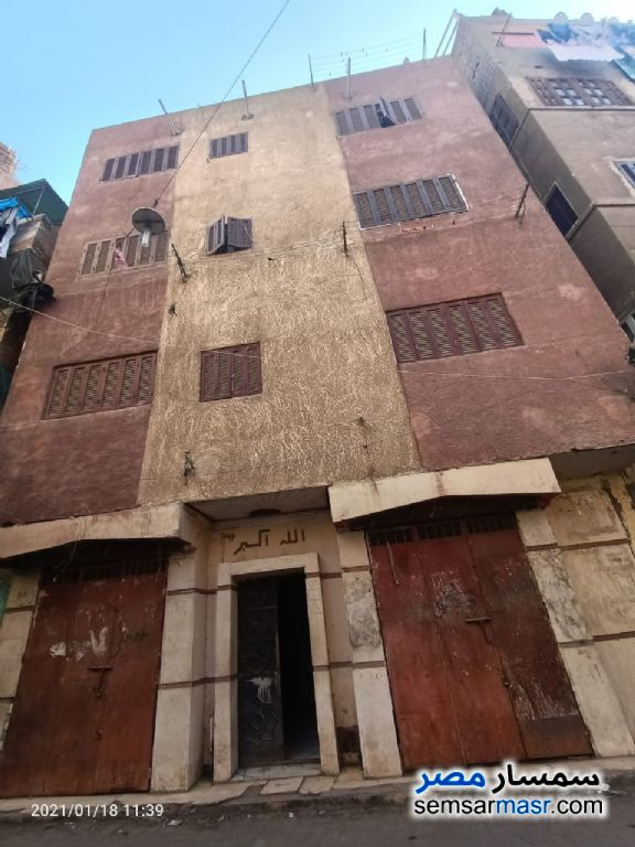 Photo 3 - Room 100 sqm For Rent Giza District Giza