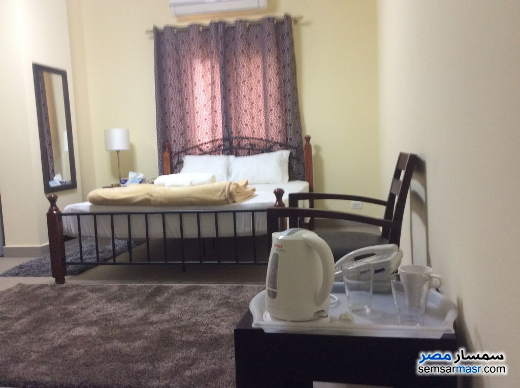Photo 10 - Room 20 sqm For Rent Fifth Settlement Cairo