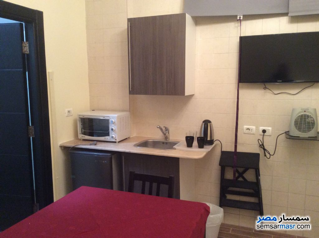 Photo 2 - Room 20 sqm For Rent Fifth Settlement Cairo