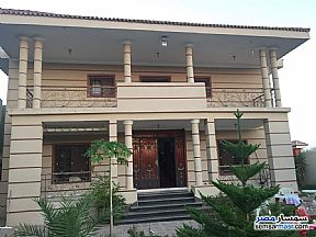 Ad Photo: Villa 5 bedrooms 3 baths 1200 sqm super lux in Minufiyah