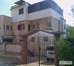 Ad Photo: Villa 3 bedrooms 2 baths 466 sqm super lux in Minufiyah