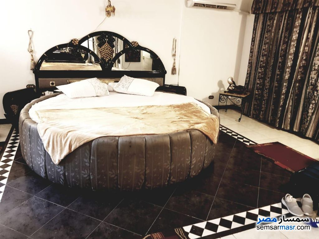 Photo 1 - Apartment 3 bedrooms 3 baths 270 sqm super lux For Sale Mohandessin Giza