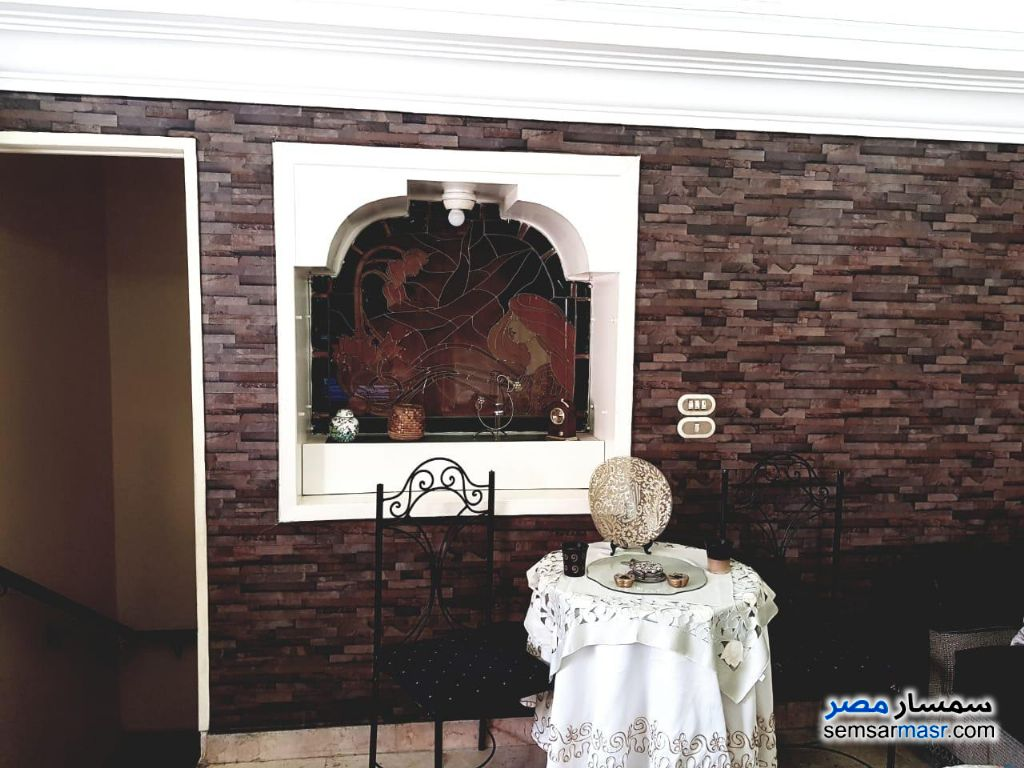 Photo 2 - Apartment 3 bedrooms 3 baths 270 sqm super lux For Sale Mohandessin Giza