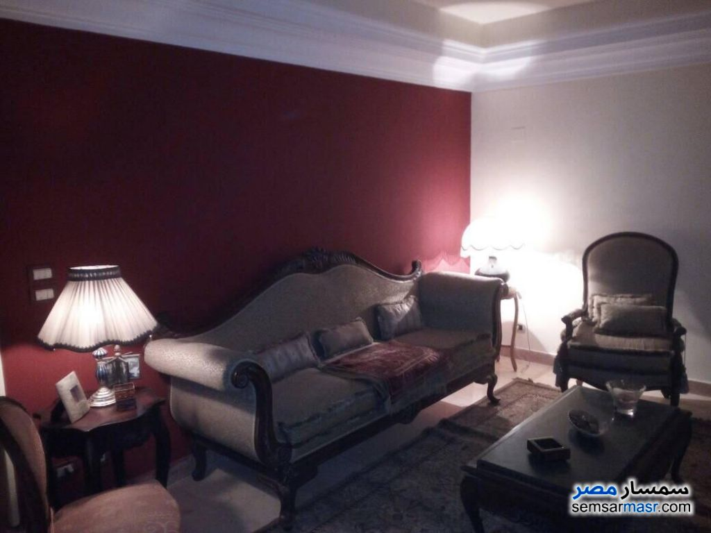 Photo 4 - Apartment 3 bedrooms 3 baths 270 sqm super lux For Sale Mohandessin Giza