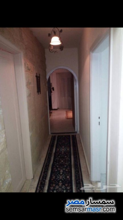 Photo 5 - Apartment 3 bedrooms 3 baths 270 sqm super lux For Sale Mohandessin Giza
