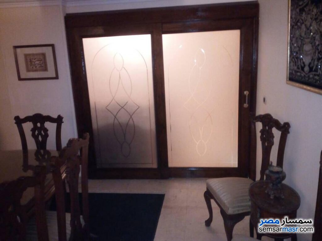 Photo 6 - Apartment 3 bedrooms 3 baths 270 sqm super lux For Sale Mohandessin Giza