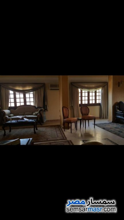 Photo 3 - Apartment 3 bedrooms 3 baths 270 sqm super lux For Sale Mohandessin Giza