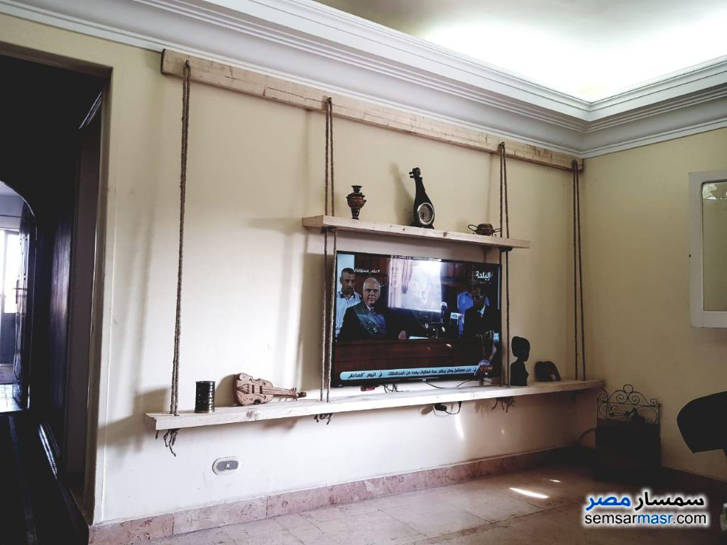 Photo 10 - Apartment 3 bedrooms 3 baths 270 sqm super lux For Sale Mohandessin Giza