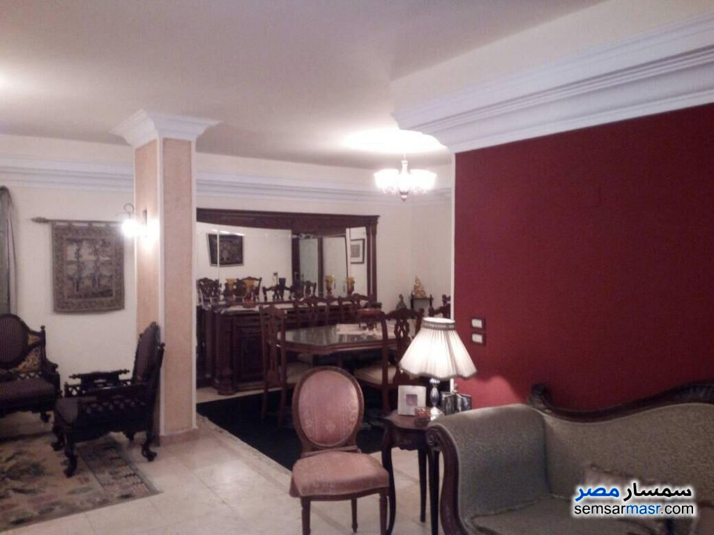 Photo 13 - Apartment 3 bedrooms 3 baths 270 sqm super lux For Sale Mohandessin Giza