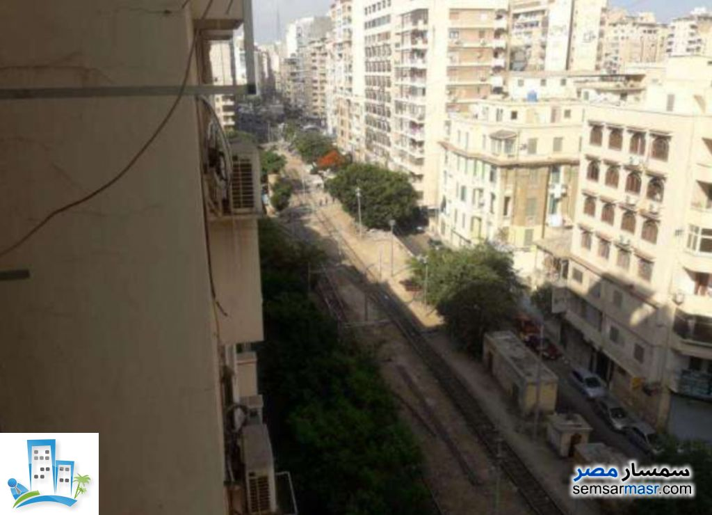 Ad Photo: Apartment 2 bedrooms 2 baths 130 sqm lux in Roshdy  Alexandira