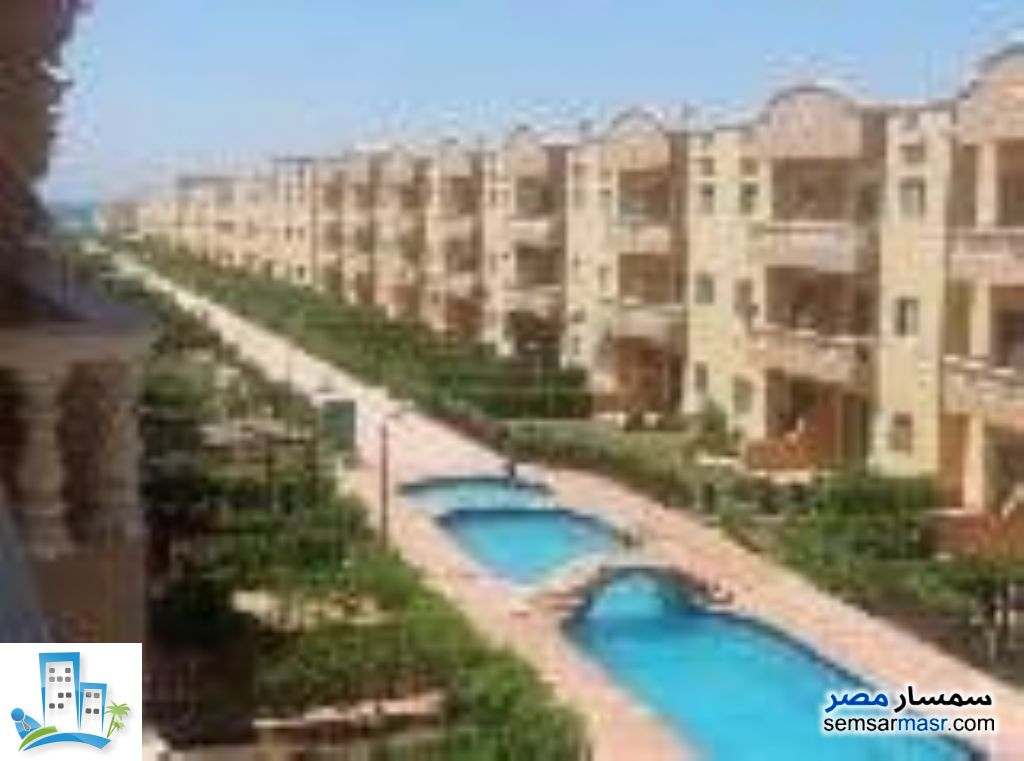 Ad Photo: Apartment 2 bedrooms 1 bath 60 sqm in Ras Sidr  North Sinai