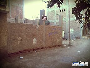 Ad Photo: Land 168 sqm in El Bagour  Minufiyah
