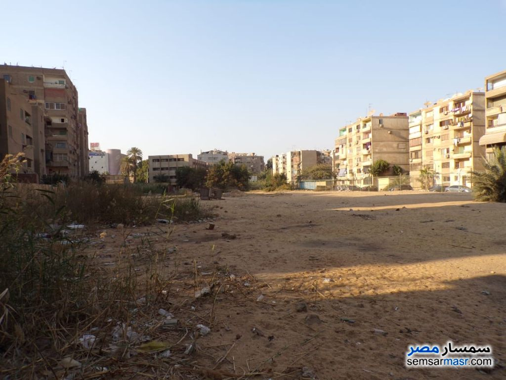 Photo 1 - Land 12,000 sqm For Sale Haram Giza
