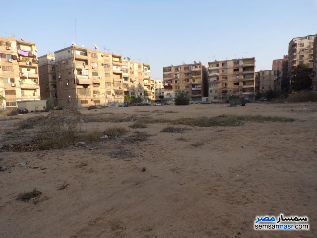 Photo 2 - Land 12,000 sqm For Sale Haram Giza