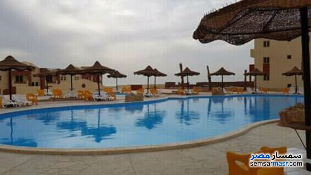 Ad Photo: Apartment 3 bedrooms 1 bath 105 sqm super lux in Ras Sidr  North Sinai