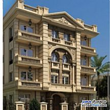 Apartment 3 bedrooms 2 baths 165 sqm semi finished For Sale Badr City Cairo - 1