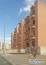 Apartment 3 bedrooms 3 baths 185 sqm semi finished For Sale Dreamland 6th of October - 1