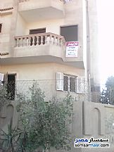 Ad Photo: Apartment 4 bedrooms 1 bath 125 sqm super lux in Districts  6th of October