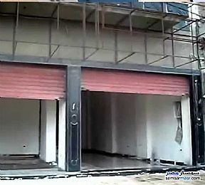 Ad Photo: Commercial 135 sqm in Sidi Beshr  Alexandira