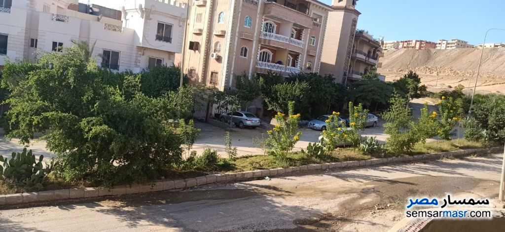 Photo 8 - Apartment 3 bedrooms 2 baths 180 sqm semi finished For Sale El Ubour City Qalyubiyah