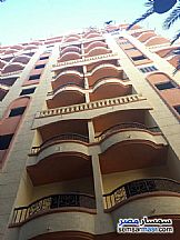 Ad Photo: Apartment 1 bedroom 1 bath 55 sqm without finish in Agami  Alexandira