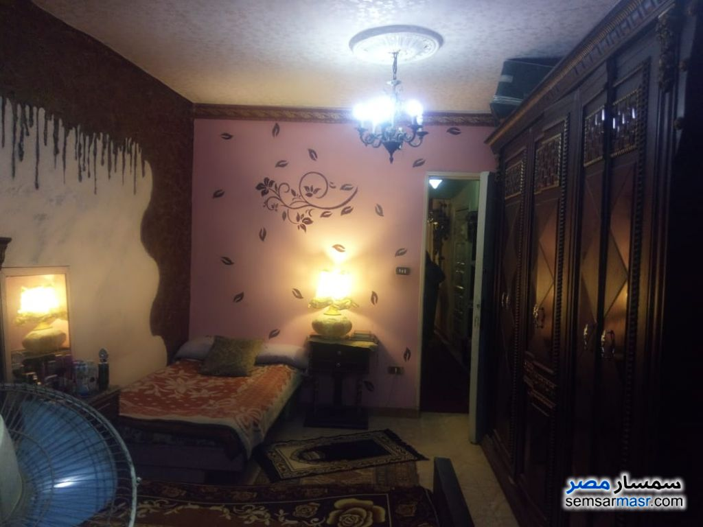 Photo 11 - Apartment 3 bedrooms 2 baths 180 sqm super lux For Sale Haram Giza