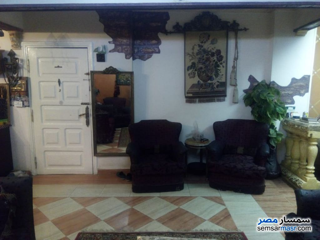 Photo 2 - Apartment 3 bedrooms 2 baths 180 sqm super lux For Sale Haram Giza