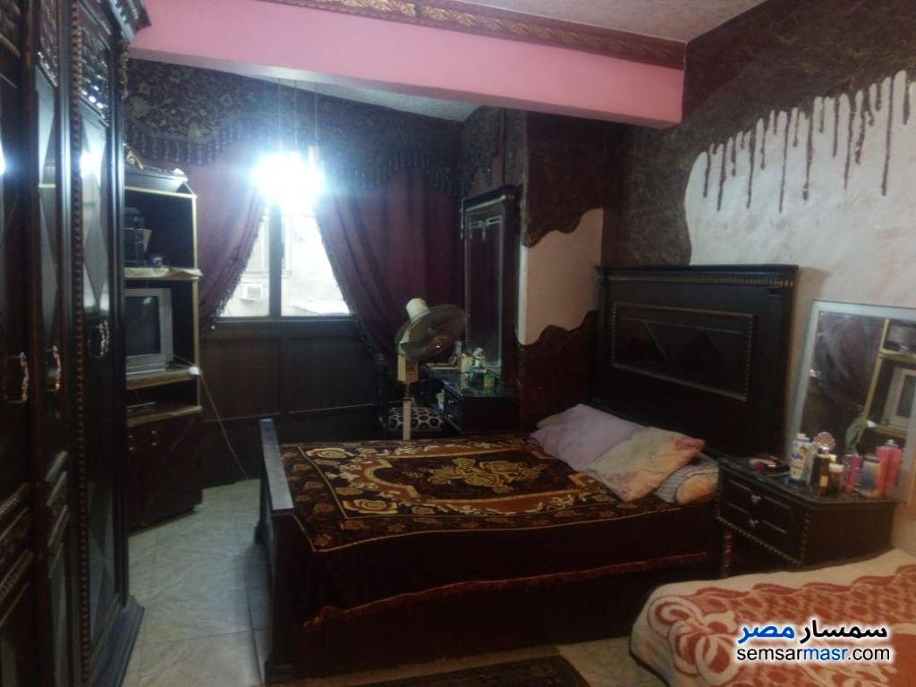 Photo 4 - Apartment 3 bedrooms 2 baths 180 sqm super lux For Sale Haram Giza