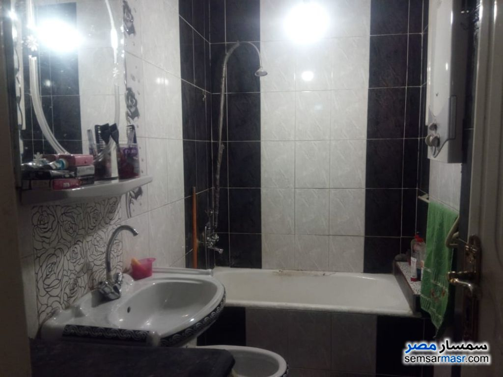 Photo 5 - Apartment 3 bedrooms 2 baths 180 sqm super lux For Sale Haram Giza