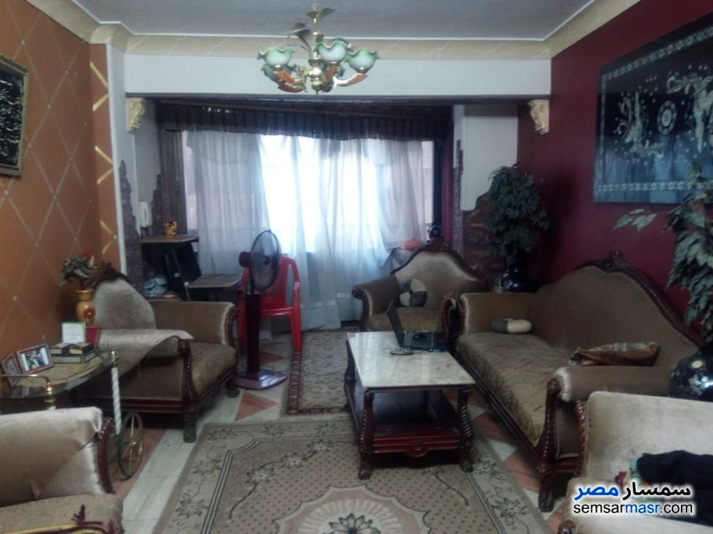 Photo 3 - Apartment 3 bedrooms 2 baths 180 sqm super lux For Sale Haram Giza
