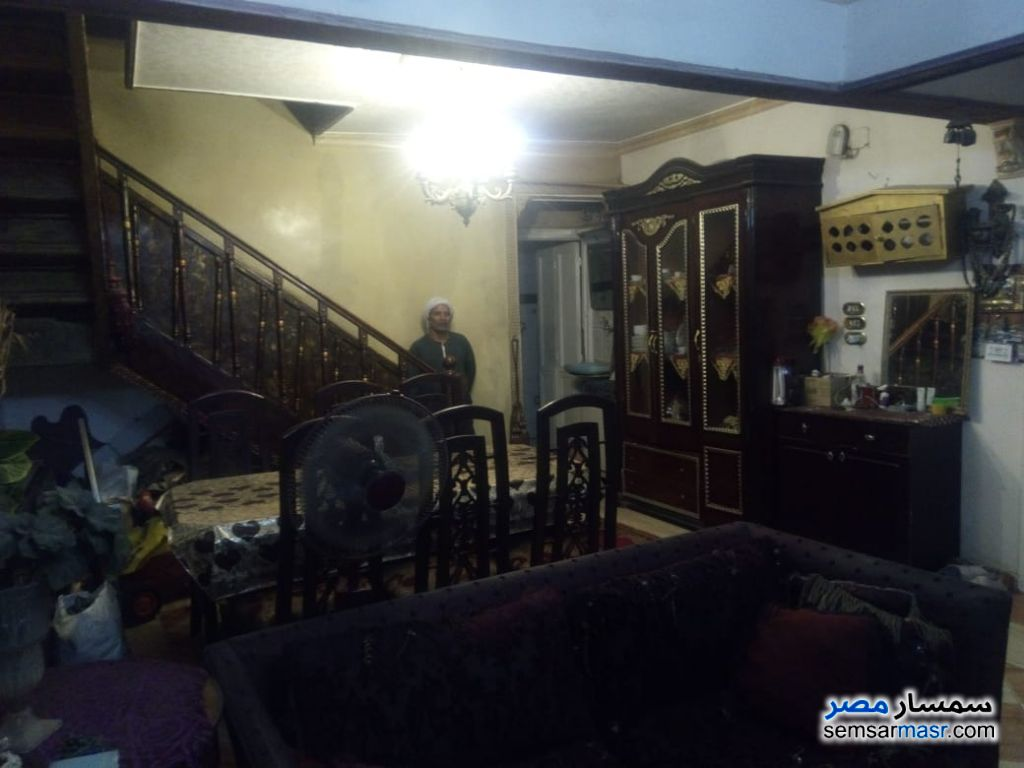 Photo 6 - Apartment 3 bedrooms 2 baths 180 sqm super lux For Sale Haram Giza