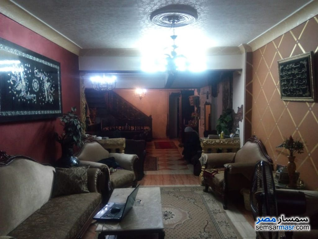 Photo 7 - Apartment 3 bedrooms 2 baths 180 sqm super lux For Sale Haram Giza