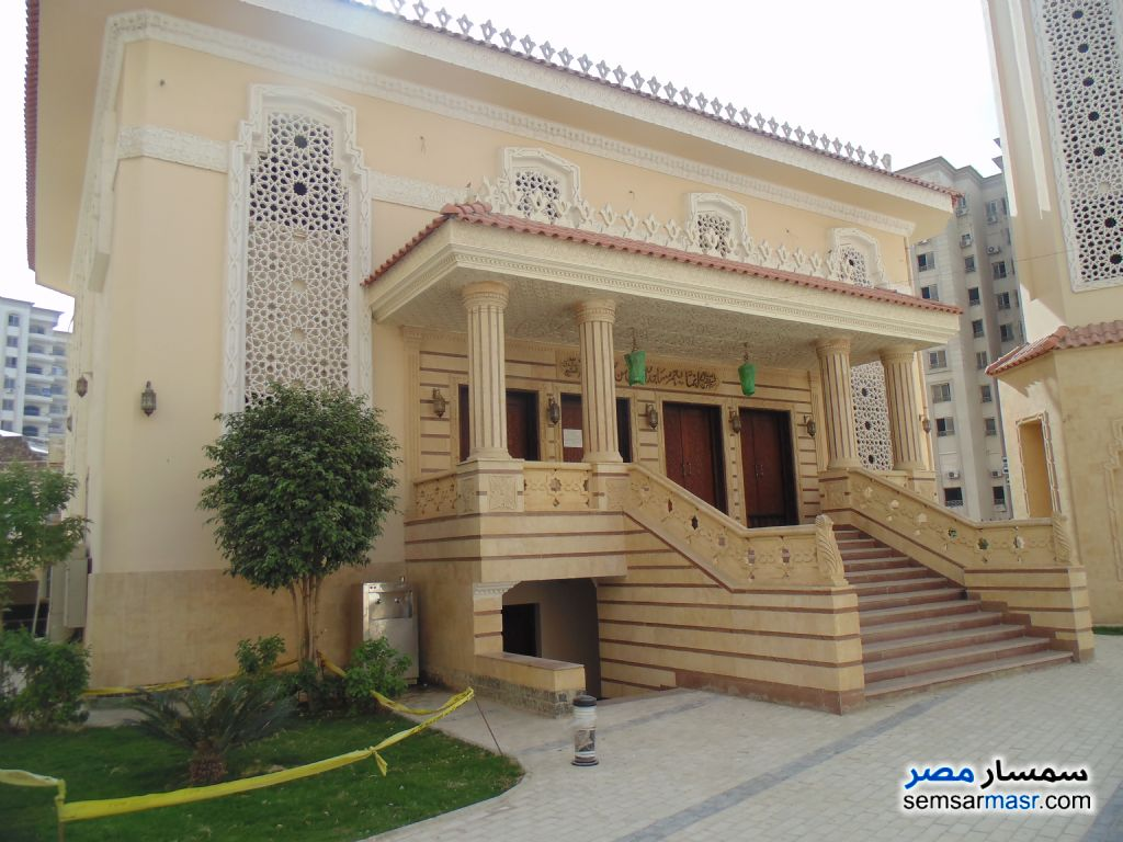 Photo 1 - Apartment 3 bedrooms 3 baths 155 sqm super lux For Sale Maadi Cairo