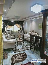 Ad Photo: Apartment 3 bedrooms 1 bath 100 sqm extra super lux in Haram  Giza