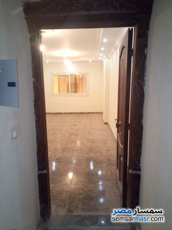 Photo 4 - Apartment 3 bedrooms 2 baths 142 sqm extra super lux For Sale Hadayek Al Ahram Giza