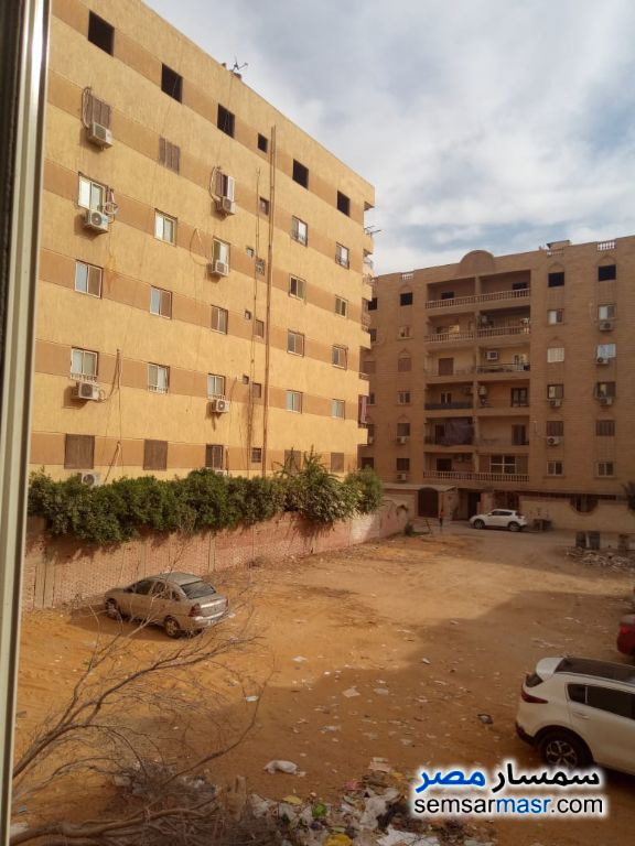 Photo 7 - Apartment 3 bedrooms 2 baths 142 sqm extra super lux For Sale Hadayek Al Ahram Giza