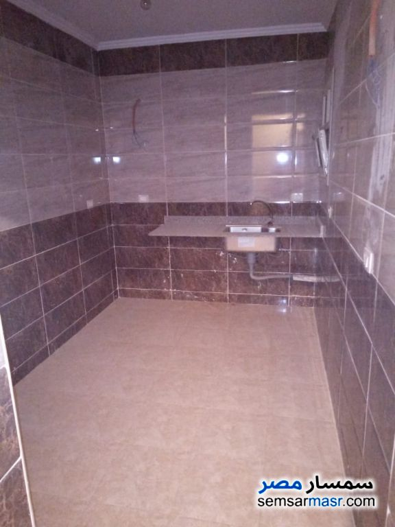Photo 12 - Apartment 3 bedrooms 2 baths 142 sqm extra super lux For Sale Hadayek Al Ahram Giza
