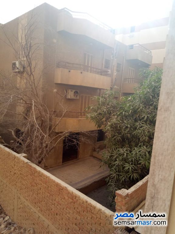 Photo 8 - Apartment 3 bedrooms 2 baths 142 sqm extra super lux For Sale Hadayek Al Ahram Giza