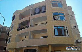 Ad Photo: Apartment 4 bedrooms 3 baths 250 sqm without finish in Districts  6th of October